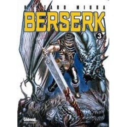 Berserk T.03