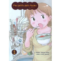 Mes petits plats faciles by...