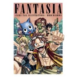 Fantasia - Fairy Tail...