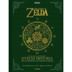 Zelda - Hyrule Historia -...