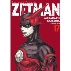 Zetman T.17