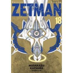Zetman T.18