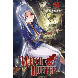 Witch Hunter T.14