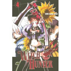 Witch Hunter T.04