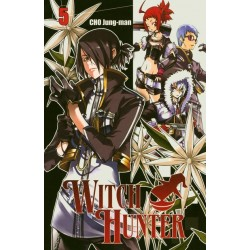 Witch Hunter T.05