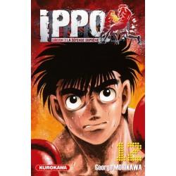 Hajime no Ippo - Saison 3 T.12