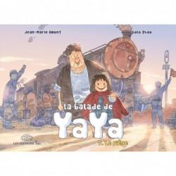 Balade de Yaya (La) T.07