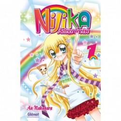 Nijika Actrice de Rêve T.01