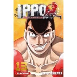 Hajime no Ippo - Saison 3 T.13