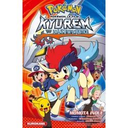 Pokémon : Kyurem vs La lame...