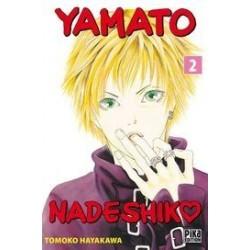 Yamato Nadeshiko T.02