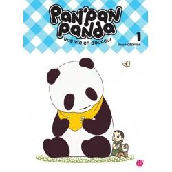 Pan'Pan Panda, une vie en...