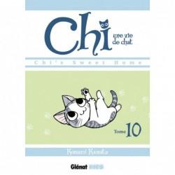 Chi - Une vie de chat T.10
