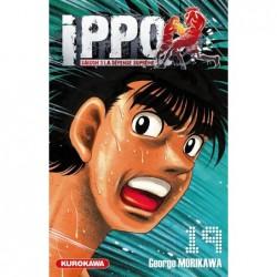 Hajime no Ippo - saison 3 T.19