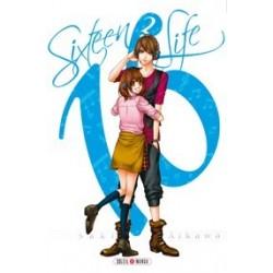 16 Life T.02