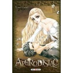 Aphrodisiac T.01