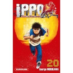 Hajime no Ippo - saison 3 T.20