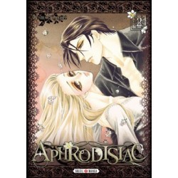 Aphrodisiac T.02