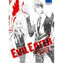 Evil eater T.01