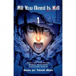 All you need is kill T.01