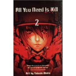 All you need is kill T.02
