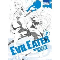 Evil eater T.02