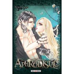 Aphrodisiac T.04