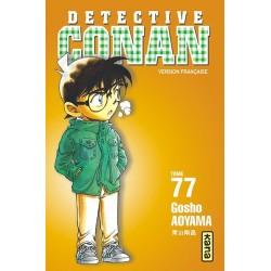 Détective Conan T.77