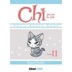 Chi - Une vie de chat T.11