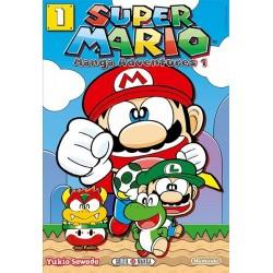 Super Mario - Manga...