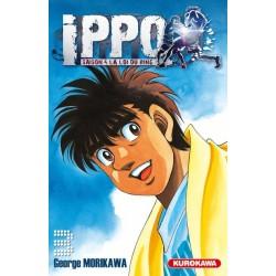 Hajime No Ippo - Saison 4 T.03