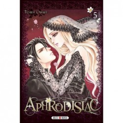 Aphrodisiac T.05