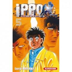 Hajime No Ippo - Saison 4 T.05