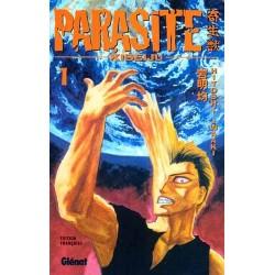 Parasite - Kiseiju T.01