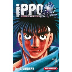 Hajime No Ippo - Saison 4 T.07