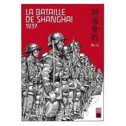 Bataille de Shanghai 1937 (La)