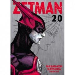 Zetman T.20