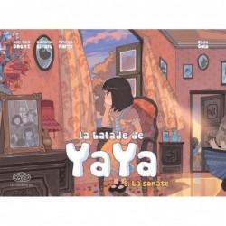 Balade de Yaya (la) T.09