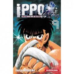 Hajime No Ippo - Saison 4 T.09