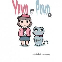 Yako et Poko T.01