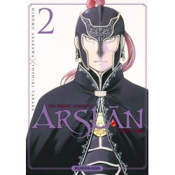 Arslân T.02