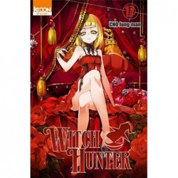 Witch Hunter T.17