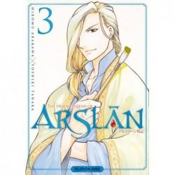 Arslân T.03