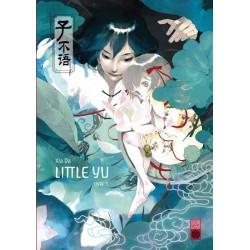 Little Yu T.03