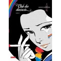 Club des divorcés (le) T.01