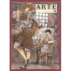 Arte T.02