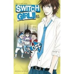 Switch girl !! T.03