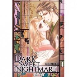 Dark Sweet Nightmare T.01