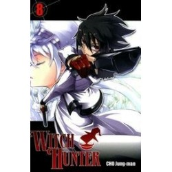Witch Hunter T.08