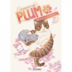 Plum - un amour de chat T.09